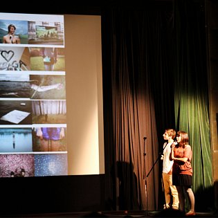 PechaKucha Night Prague