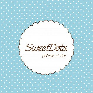 SweeDots. / logo + corporate identity